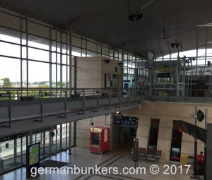Car Rental Calais France Train Station